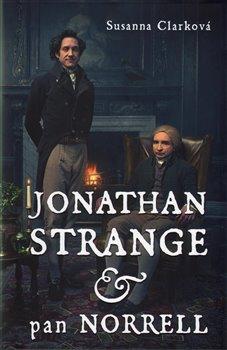 Obálka titulu Jonathan Strange & pan Norrell