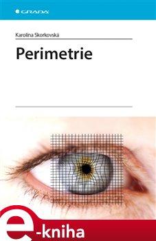 Obálka titulu Perimetrie