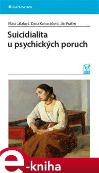 Obálka titulu Suicidialita u psychických poruch