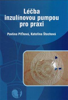 Obálka titulu Léčba inzulínovou pumpou pro praxi