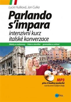 Obálka titulu Intenzivní kurz italské konverzace