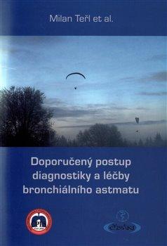 Obálka titulu Doporučený postup diagnostiky a léčby bronchiálního astmatu