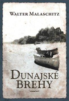 Obálka titulu Dunajské brehy