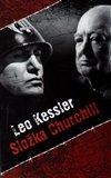 Obálka knihy Složka Churchill