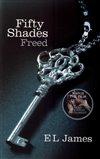 Obálka knihy Fifty Shades Freed