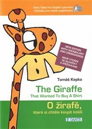 O žirafě, která si chtěla koupit košili / The Giraffe that Wanted to Buy a Shirt
