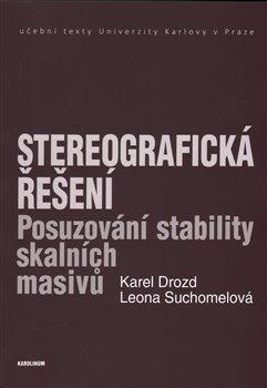Obálka titulu Stereografická řešení