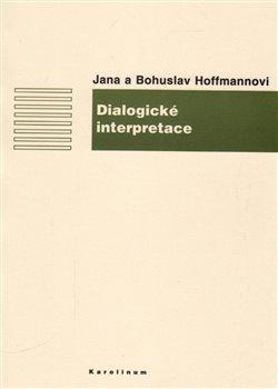 Obálka titulu Dialogické interpretace