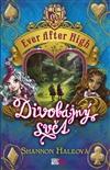 Obálka knihy Divobájný svět