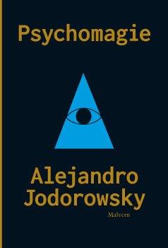 Obálka titulu Psychomagie