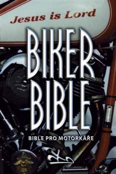 Obálka titulu Biker Bible