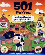 501 Farma / Velká pátračka
