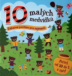 Obálka titulu 10 malých medvídků