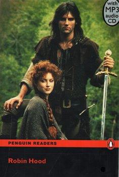 Robin Hood + MP3. Penguin Readers Level 2 Elementary