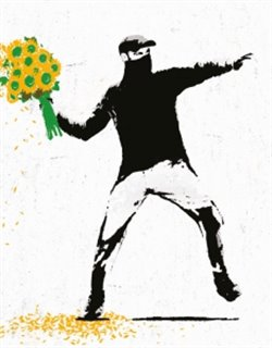 Obálka titulu Zápisník - Time for a Change Street Art