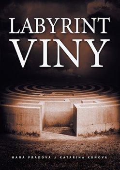 Obálka titulu Labyrint viny