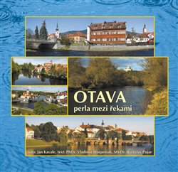 Obálka titulu Otava perla mezi řekami