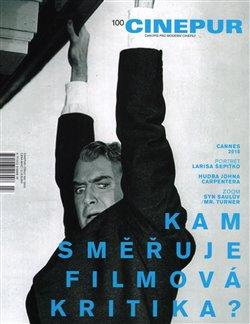 Obálka titulu Cinepur 100