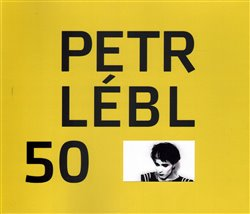 Obálka titulu Petr Lébl 50
