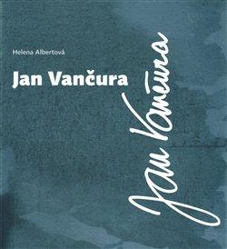 Obálka titulu Jan Vančura