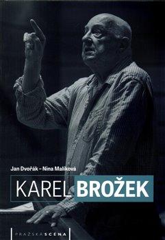 Obálka titulu Karel Brožek