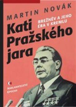 Obálka titulu Kati pražského jara