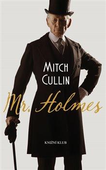Obálka titulu Mr. Holmes