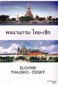 Slovník thajsko - český