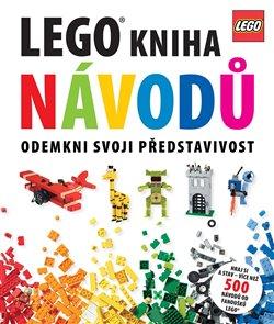 Obálka titulu Lego-Kniha návodů