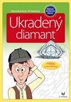 Obálka knihy Ukradený diamant