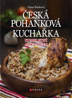Obálka titulu Česká pohanková kuchařka