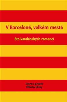 Obálka titulu V Barceloně, velkém městě
