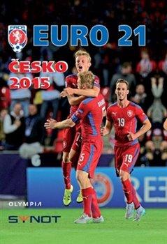 Obálka titulu Euro 21 Česko 2015
