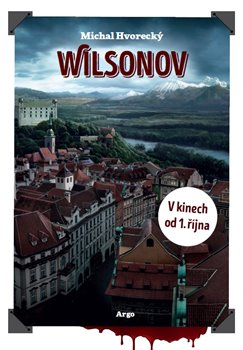 Obálka titulu Wilsonov