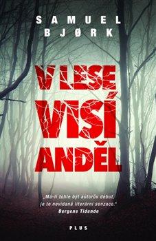 Obálka titulu V lese visí anděl