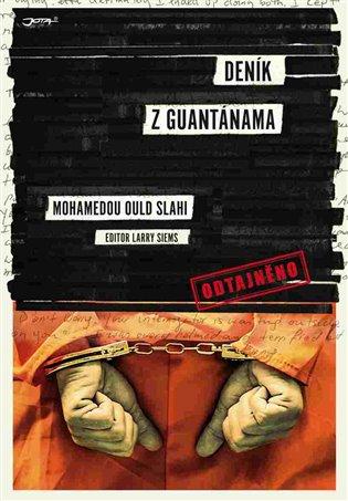 Deník z Guantánama - Larry Siems, | Booksquad.ink