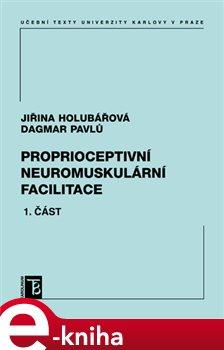 Obálka titulu Proprioceptivní neuromuskulární facilitace
