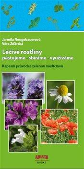Obálka titulu Léčivé rostliny