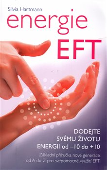 Obálka titulu Energie EFT