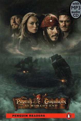 Pirates of the Caribbean At World´s End + MP3