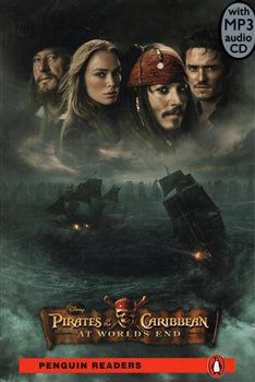 Obálka titulu Pirates of the Caribbean At World´s End + MP3