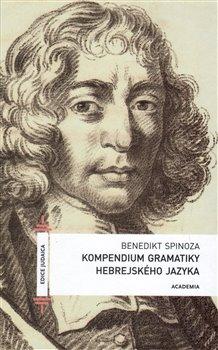 Obálka titulu Kompendium gramatiky hebrejského jazyka