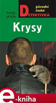Obálka titulu Krysy