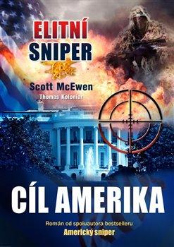 Obálka titulu Elitní sniper: Cíl Amerika