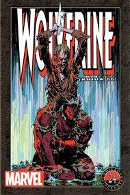 Comicsové legendy 24: Wolverine 6