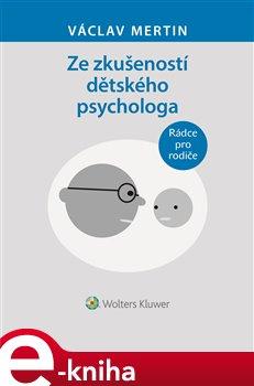 Obálka titulu Ze zkušeností dětského psychologa