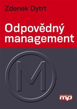 Obálka titulu Odpovědný management
