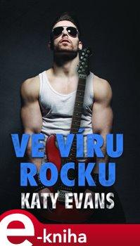 Obálka titulu Ve víru rocku