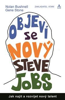 Obálka titulu Objeví se nový Steve Jobs