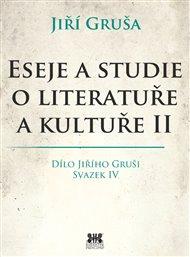 Eseje a studie o literatuře a kultuře II.